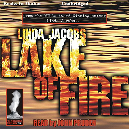 Couverture de Lake of Fire