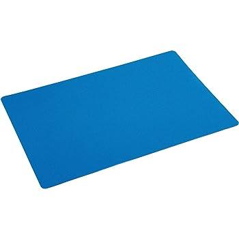 Wilton Easy Flex Silicone 10 15-Inch Mat, MEDIUM, Blue