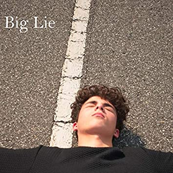 Big Lie (feat. Josiah Whillas)