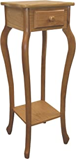 Best plant stand oak Reviews