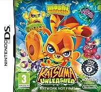 Moshi Monsters: Katsuma Unleashed (DS) (輸入版)