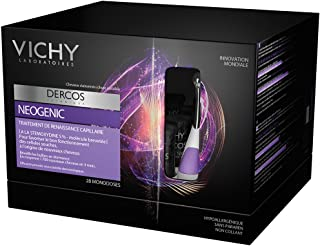 VICHY Dercos Neogenic Hair Loss Treatment 28 Monodose
