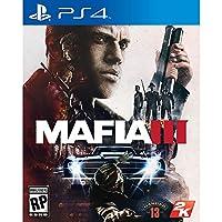 Mafia III PS4 (47666) (710425476693) (テークトゥ)