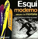 Esqui moderno aplicado a la montaña