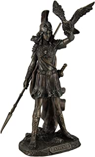 Best ancient greek statue of athena Reviews