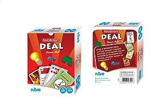 لعبة بطاقات مصراوي ديل من نيلكو