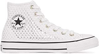 converse femmes blanche taille 37
