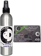 So Fresh & So Clean Bowling Ball Life Extender + Free TruCut Scuff Mark Remover