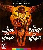 A Pistol for Ringo & The Return of Ringo: Two Films by Duccio Tessari (Special Edition) [Blu-ray]