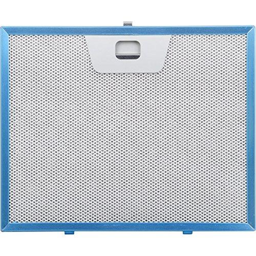 Zanussi 50251235003 Filter van metaal voor keuken