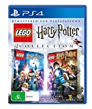Video games, End of 'Search for LEGO Harry Potter in' list