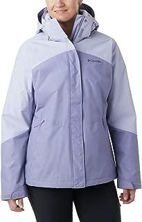 Women's Bugaboo II Fleece Interchange Jacket, Waterproof and Breathable