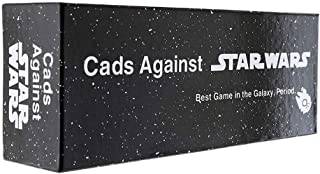 Cads Games Against Star Wars The Greatest Game in The Galaxy Period