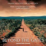 Beyond The Gates (Shooting Dogs) (Original Motion Picture Soundtrack)