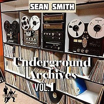 Underground Archives, Vol. 1