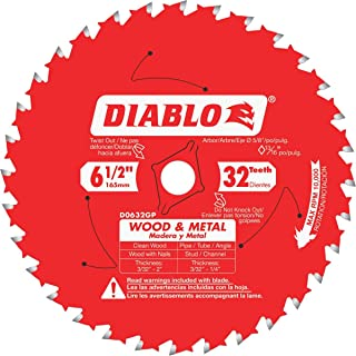 "Oshlun SBNF-054050  5-3//8/"" 50 Tooth TCG Aluminum Cutting Saw Blade"