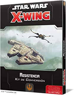 Fantasy Flight Games Table Game, Colour (Resistance-Conversion Kit)