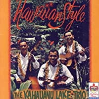 Kahauano Lake Trio