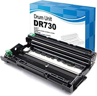 Galada Compatible Drum Unit Replacement for Brother DR-730 DR730 for use in DCP-L2550DW MFC-L2710DW HL-L2390DW MFC-L2750DW HL-L2370DWXL HL-L2370DW MFC-L2750DWXL(1 Pack Drum Unit ONLY)