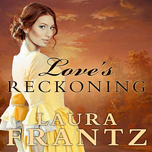 Love's Reckoning audiobook cover art