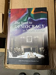 The Road to Democracy in South Africa 4 Part 3, Volume 4