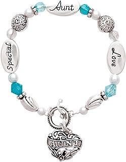 Expressively Yours Bracelet - Aunt
