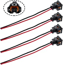 Best Lly Duramax Injector Connector of 2020 - Top Rated ... Duramax Injector Wiring Harness on duramax oil cooler, ford 7.3 injector harness, duramax lly ficm wiring rub, duramax injector sleeve,