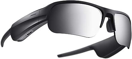Bose Frames Tempo オーディオサングラス スポーツ向け Bluetooth 接続 マイク付 偏光レンズ ブラック 防滴 タッチ操作 最大5.5時間 再生