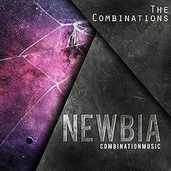 Newbia E.P