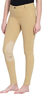 TuffRider Women's Cotton Pull-On Breeches (Extra)
