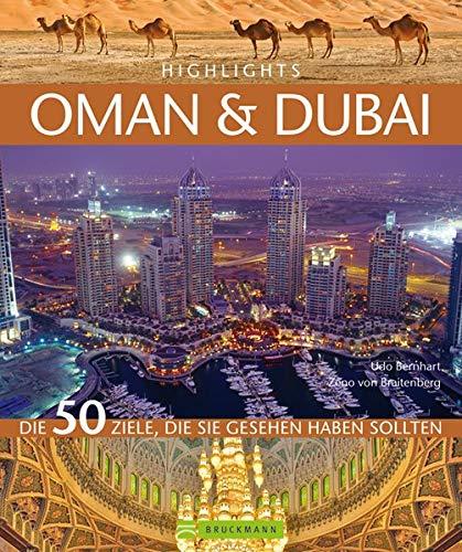 Highlights Oman & Dubai