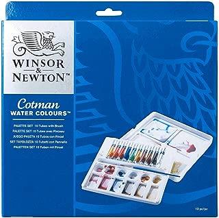 Best cotman watercolor tubes Reviews