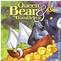 Queen Bear & Bumblebee