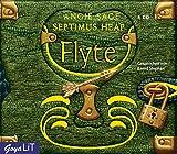 Septimus Heap 2: Flyte