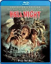 hell night blu ray scream factory