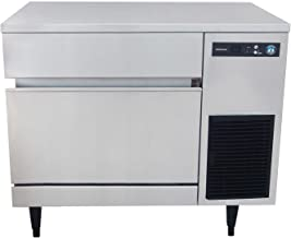 """Hoshizaki IM-200BAA 40"""" Energy Star Qualified Undercounter Self-Contained Ice Maker With 200 lbs. Daily Ice Production 50 lbs. Storage Capacity Square Ice Cubes Air-Cooled EverCheck"""