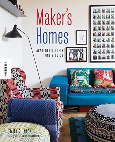 Maker's Homes: Apartments, Lofts und Studios