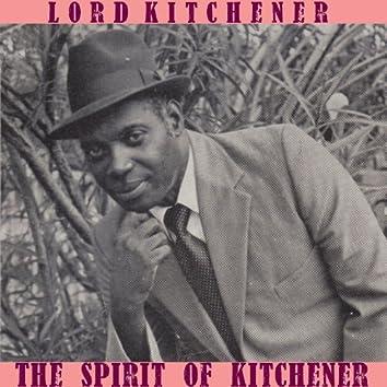 The Spirit of Kitchener