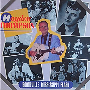 Booneville Mississippi Flash