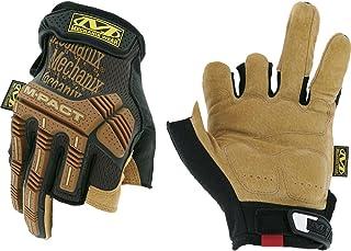 Mechanix Wear Durahide M-Pact Framer Gloves, Medium
