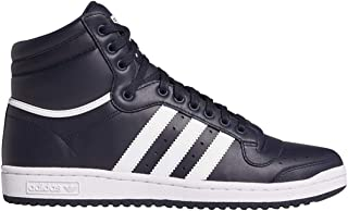 Mens Top Ten Hi Sneaker - Legend Navy White