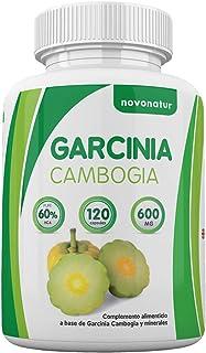 Garcinia Cambogia, 100% puro extracto de Garcinia Cambogia