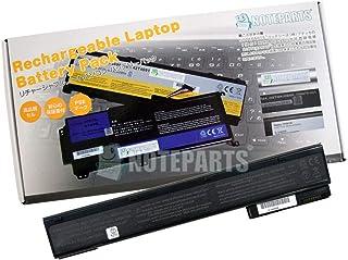 【NOTEPARTS】HP EliteBook 8560w 8570w 8760w 用 8セル バッテリー QK641AA VH08 632425-001対応