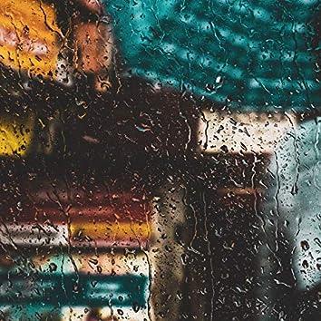 2020 Summer Ambient Rain Sounds for Sleep