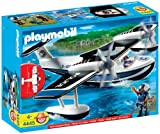 Click here for Playmobil - 4445 Police Floating Seaplane