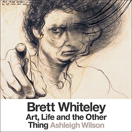Brett Whiteley cover art