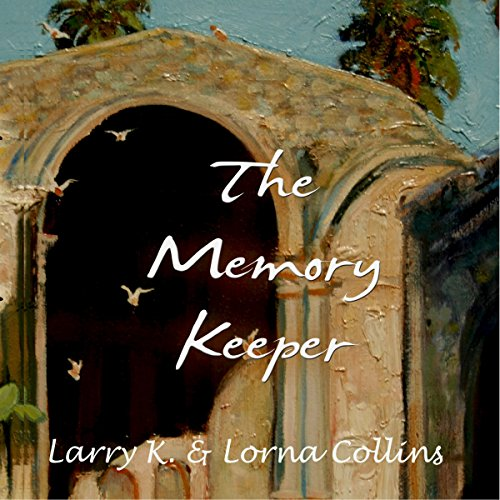 The Memory Keeper audiobook cover art