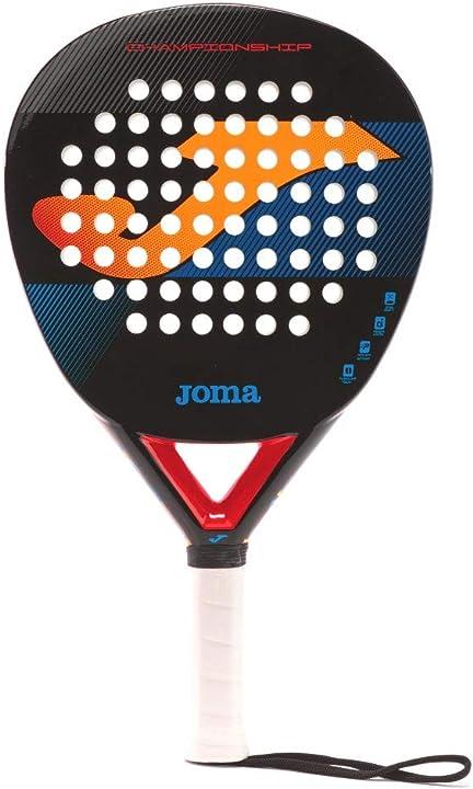 Racchetta paddle joma championship paddle racket B092RGBT6V