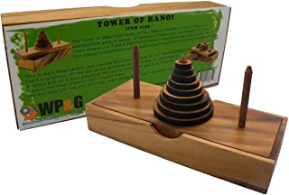 Best tower of hanoi game Reviews