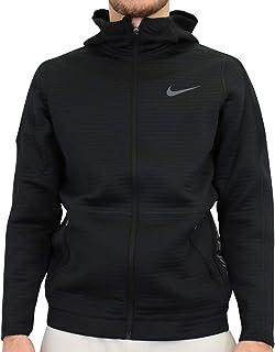 Nike Men's Hd Full Zip Npc Sweatshirt Sweatshirt